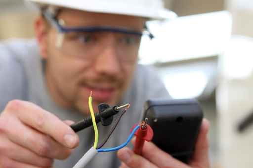 D pannage et intervention lectricit antenne electrom nager - Verification installation electrique ...