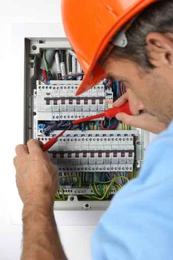 Electricien dépannage à domicile